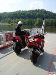 West Virginia Ferry
