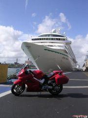 Black Falcon Cruise Terminal - South Boston
