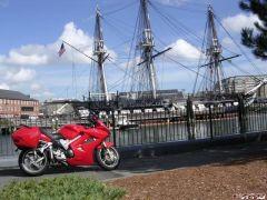 Old Ironsides - Charlestown MA