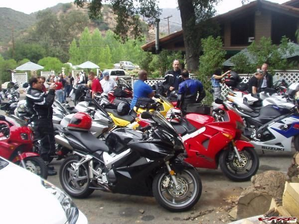 So Cal FLAF Ride 10/1/06