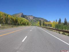 Hwy 550 Colorado