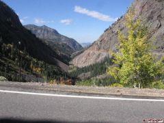 The Million Dollar Highway