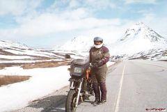 Yukon Territory, 2001