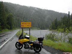 Lolo Pass, June 2007