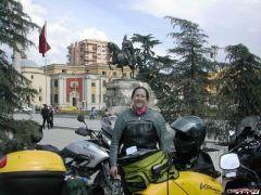 Albania, 2006