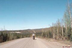 The Haul Road, 2001