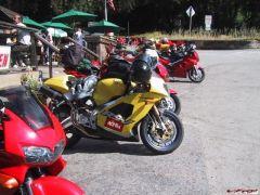 Motocycle hangout