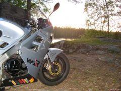 Ride Brake pic