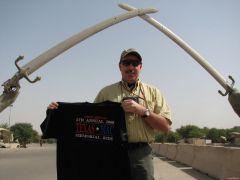 VFRD - Baghdad