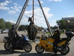 Memorable Rides