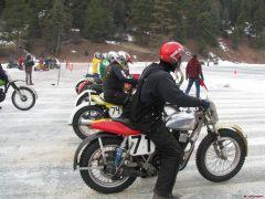 Harry's Roamers Motorcycle Club