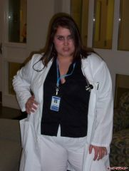 Nughty Nurse