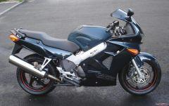 Current bike since September 2009