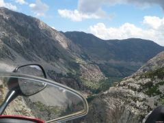 Tioga Pass
