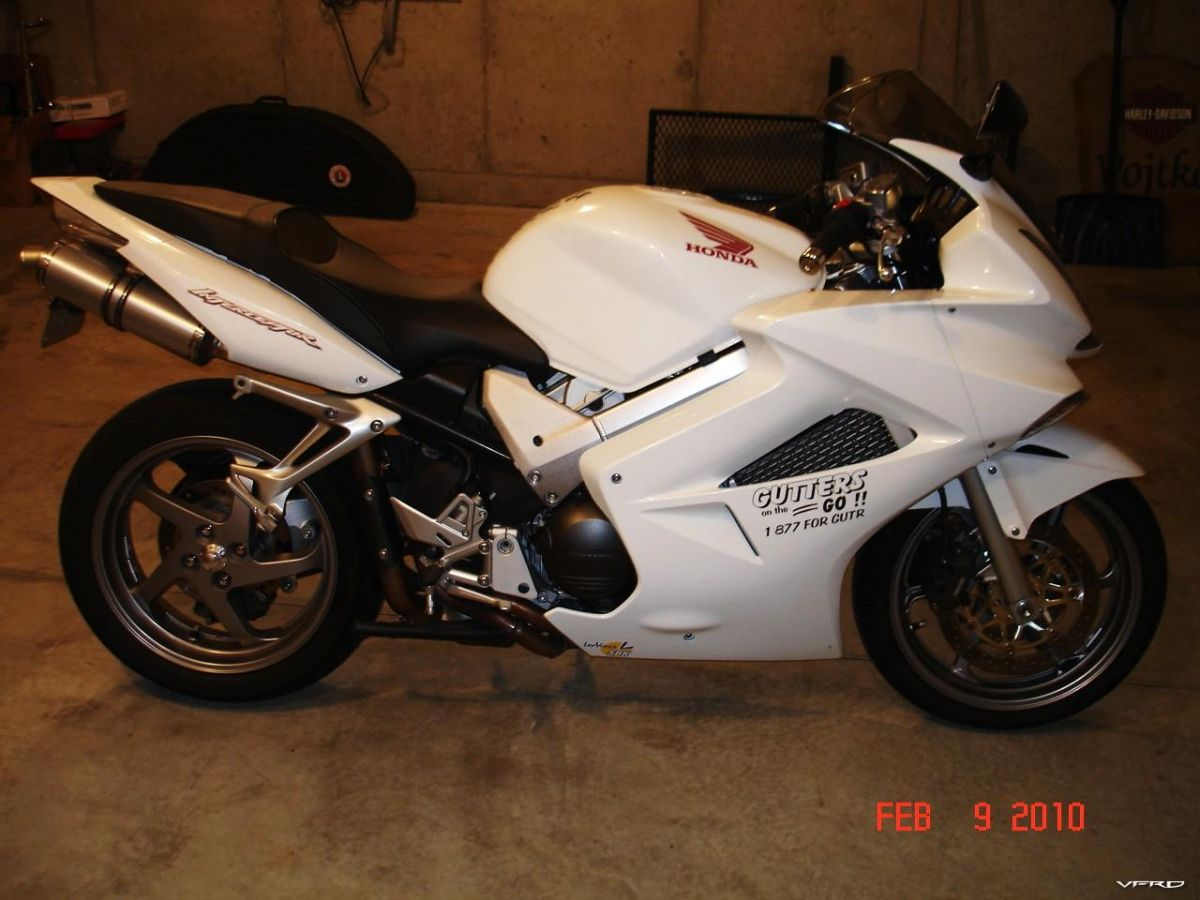 1st Pic of my VFR Feb/10