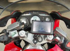 Final GPS Installation