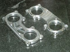 TB Adapter Plate