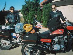 Trip down Baja (1990?)