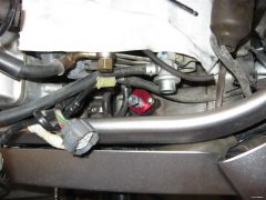 APE manual CCT installed in an '05 VFR
