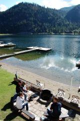 Deep lake morning coffee.jpg