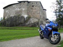 Castle locally