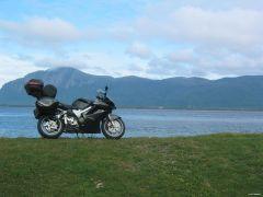 Blow Me Down provincial park, Newfoundland