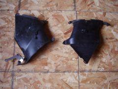 Misc. inner fairing shrouds 2