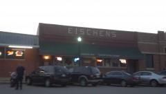 Eischens - the oldest bar in OK