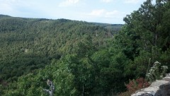 Grand Canyon of the Ozarks