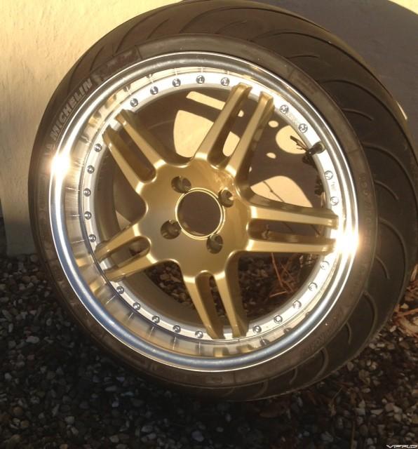 wheel 7x17