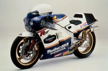 1985 RFV750