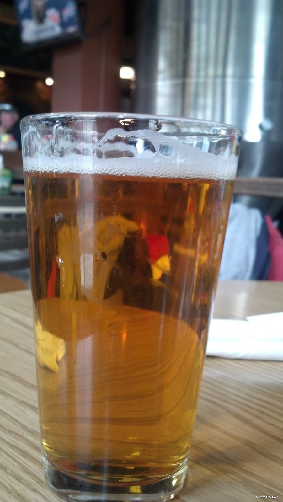 A lite Lager
