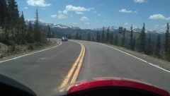 On Squaw Pass