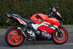 Beautiful Repsol VTEC (not mine)