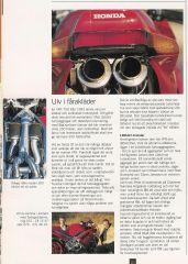 VFR Twin Turbo