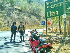 Epic ride!, El Grullo Jal. MX
