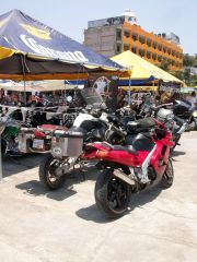 Adv bike