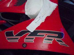 The VFR750 eFFEct!