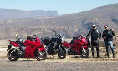 canyon ride, Zacatecas MX