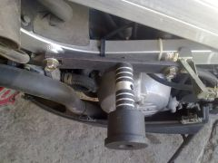 Service Items:Chain, Brakes, stainless chain adjuster &