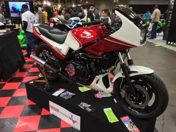 2014 Dallas Motorcycle Show