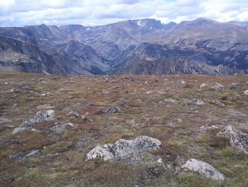 DSC04967  Beartooth pass summit 2013.