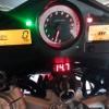 New ebay voltage meter