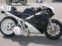 RC30 @ Track