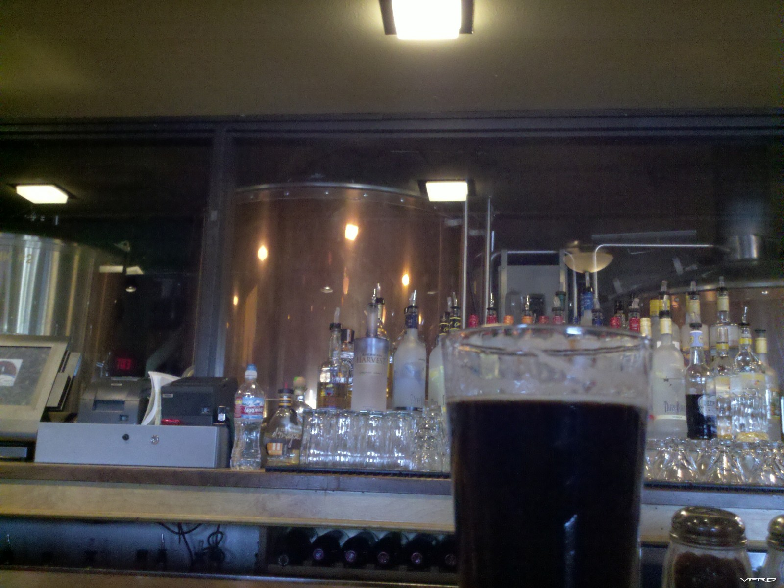 Kannah Creek Brewery, Grand Junction Colorado