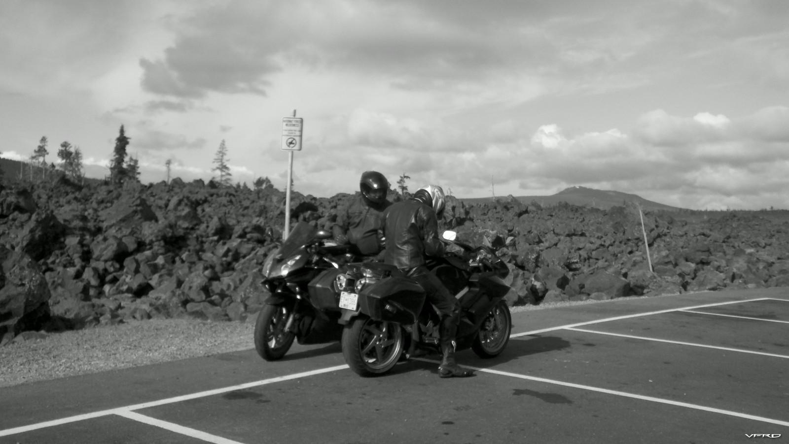 Mckenzi Highway
