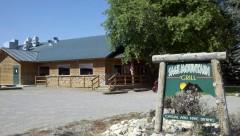 Sagebrush Inn Albion Idaho