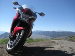 2011 Trip California