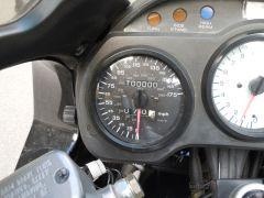 VFR Odometer: 100,000 Miles