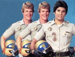 Ponch and Jon... and Jon